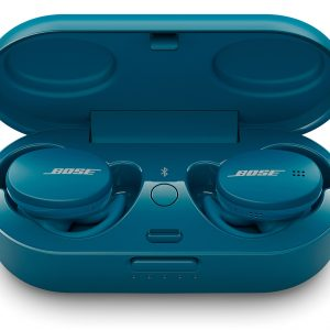 Bose Baltic Blue Sport Earbuds