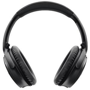 Bose Black QuietComfort 35 Wireless Headphones II