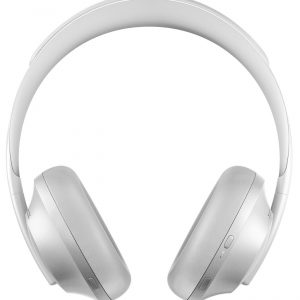 Bose Luxe Silver Noise Canceling Headphones 700