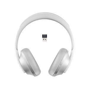 Bose Noise Cancelling Headphones 700 UC Luxe Silver