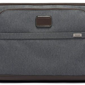 TUMI Alpha 3 Anthracite Large Laptop Cover