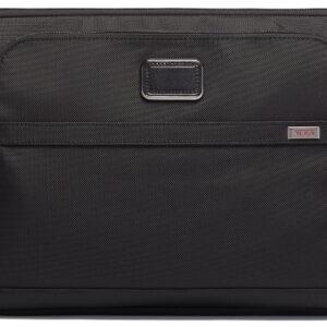 TUMI Alpha 3 Black Large Laptop Cover