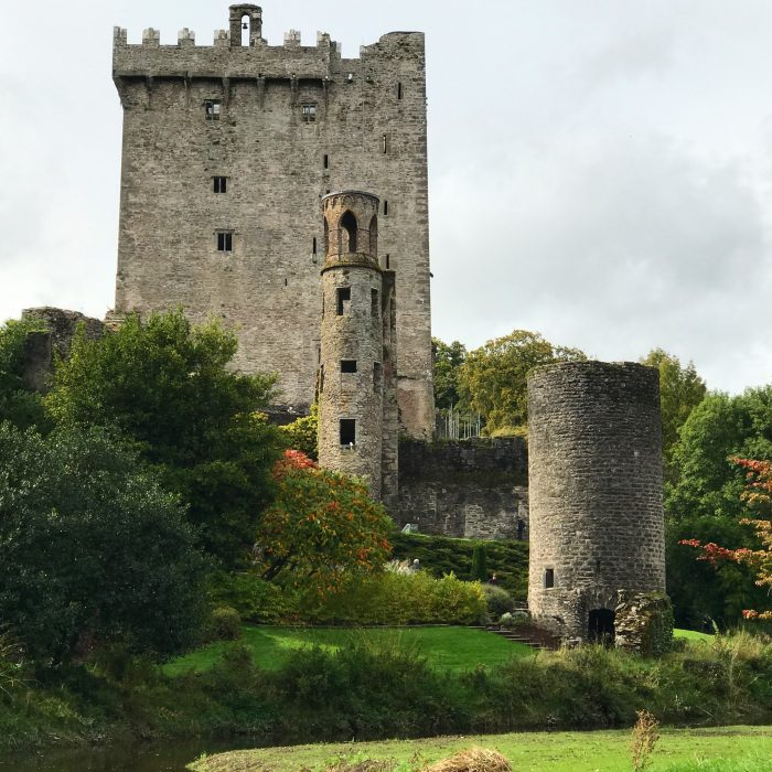 blarney castle 700x700 - Blarney Castle - Kissing the Blarney Stone for the Gift of Gab, history, gardens, & much more