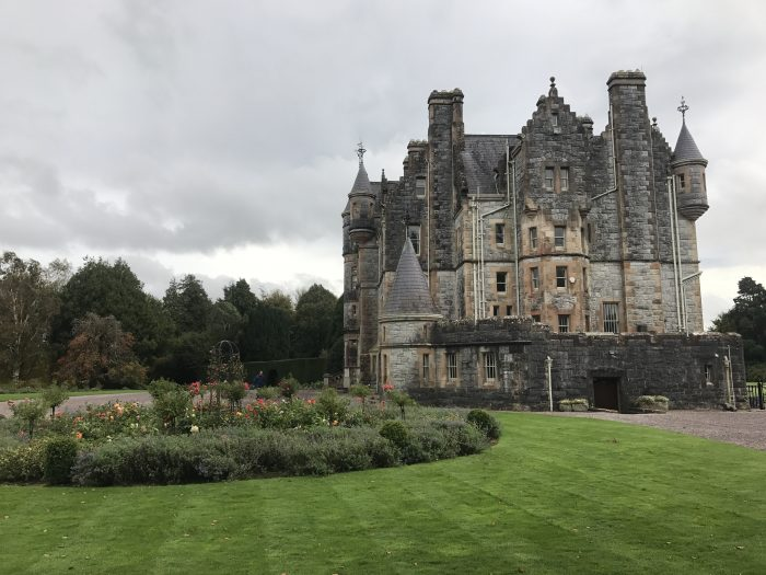 blarney house 700x525 - Blarney Castle - Kissing the Blarney Stone for the Gift of Gab, history, gardens, & much more