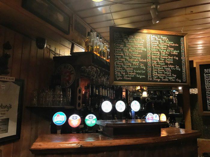 courtneys craft beer killarney 700x525 - The best craft beer in Killarney, Ireland