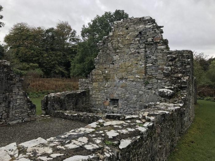 innisfallen abbey lough leane 700x525 - The Gap of Dunloe & Killarney Lakes - Ireland at its most beautiful