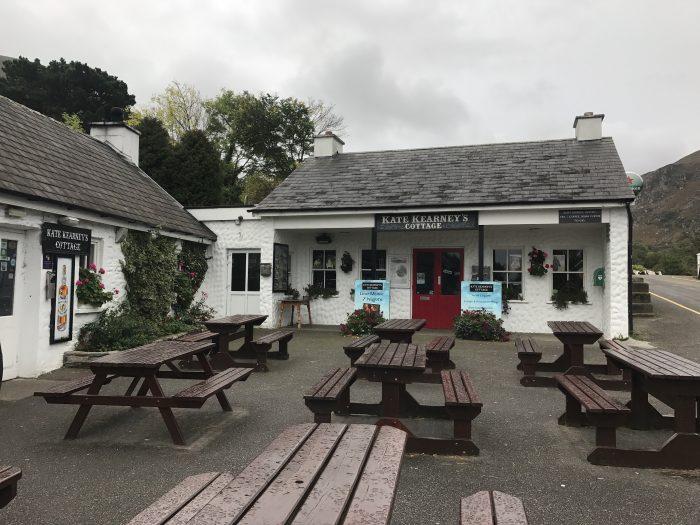 kate kearneys cottage 700x525 - The Gap of Dunloe & Killarney Lakes - Ireland at its most beautiful