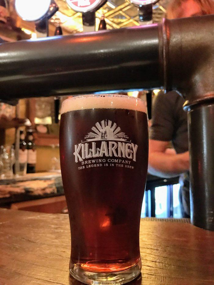 killarney craft beer 700x933 - The best craft beer in Killarney, Ireland
