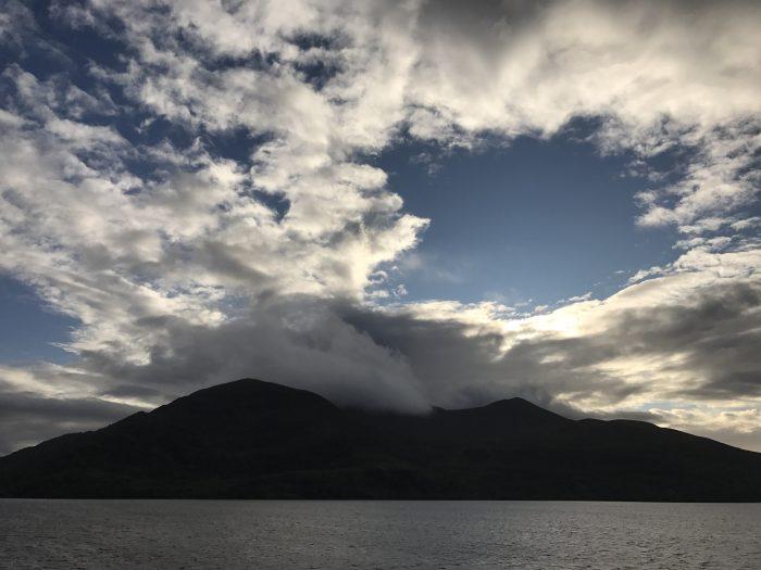 killarney lakes mountains 700x525 - Ross Castle & Ross Island in Killarney, Ireland