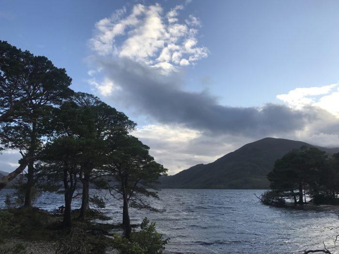 killarney national park killarney lakes 700x525 - Ross Castle & Ross Island in Killarney, Ireland