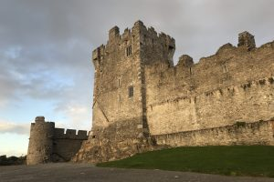 ross castle 300x200 - Ross Castle & Ross Island in Killarney, Ireland