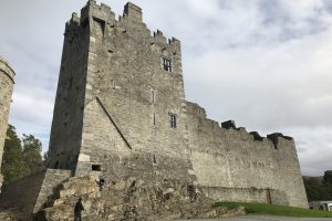 ross castle killarney 300x200 - Travel Contests: January 27th, 2021 - Ireland, Mexico, Thailand, & more