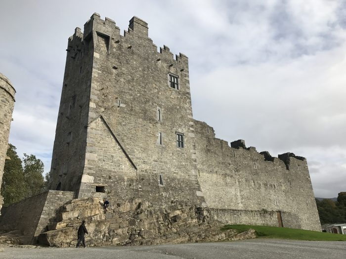 ross castle killarney 700x525 - Travel Contests: January 20th, 2021 - Ireland, Italy, Maldives, & more