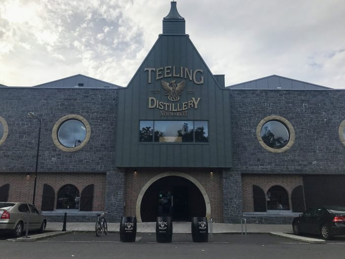 teeling whiskey distillery dublin 700x525 - Teeling Distillery tour & tasting in Dublin, Ireland