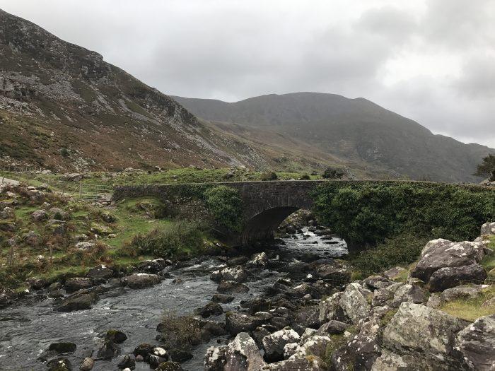 wishing bridge gap of dunloe 700x525 - The Gap of Dunloe & Killarney Lakes - Ireland at its most beautiful