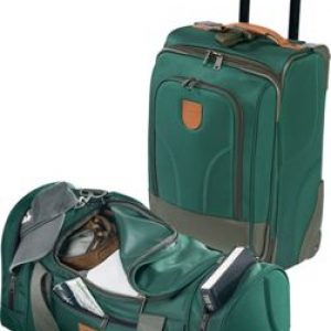 Cabela's Alaskan Guide Upright Carry-On and Duffel Combo