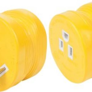 Camco RV Power-Converting Adapters