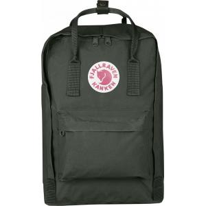 """Fjallraven Kanken Laptop 15"""" Backpack Forest Green"""