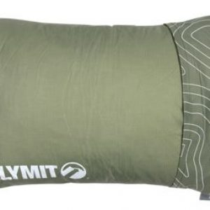 Klymit Drift Camp Pillow - Regular - Green
