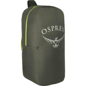 Osprey Airporter Shadow Grey Lg