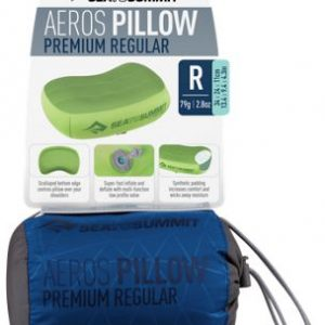 Sea to Summit Aeros Premium Pillow - Regular