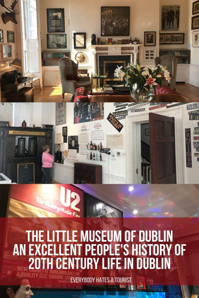 The Little Museum of Dublin An excellent peoples history of 20th century life in Dublin 667x1000 - The Little Museum of Dublin - An excellent people's history of 20th century life in Dublin