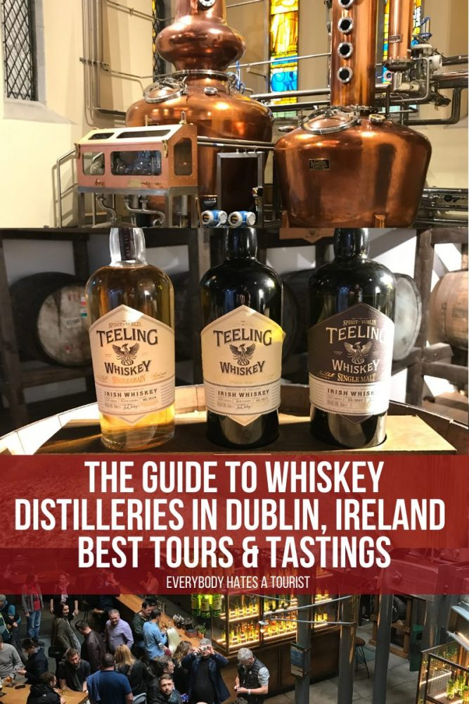 The guide to whiskey distilleries in Dublin Ireland Best tours tastings 667x1000 - The guide to whiskey distilleries in Dublin, Ireland - Best tours & tastings