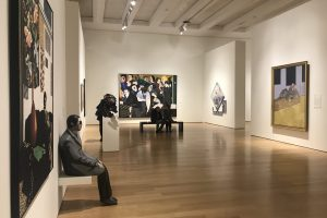 bilbao fine arts museum permanent galleries 300x200 - Bilbao Fine Arts Museum