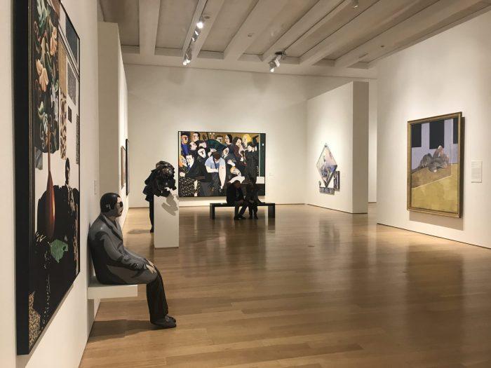 bilbao fine arts museum permanent galleries 700x525 - Bilbao Fine Arts Museum