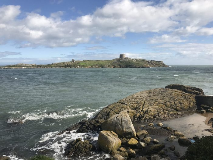 dalkey island 700x525 - A day trip from Dublin to Dalkey, Ireland