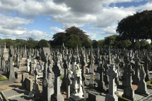 glasnevin cemetery dublin 300x200 - Glasnevin Cemetery - The final resting place for many famous Dubliners