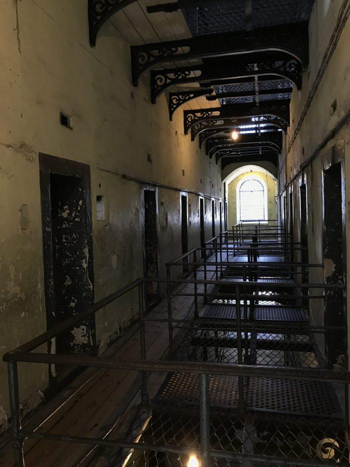 kilmainham gaol cells 700x933 - Kilmainham Gaol - Dublin, Ireland's famous prison & historic site