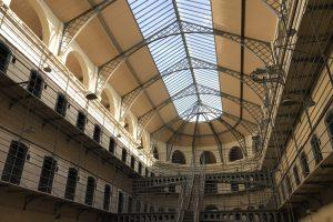kilmainham gaol dublin 300x200 - Kilmainham Gaol - Dublin, Ireland's famous prison & historic site