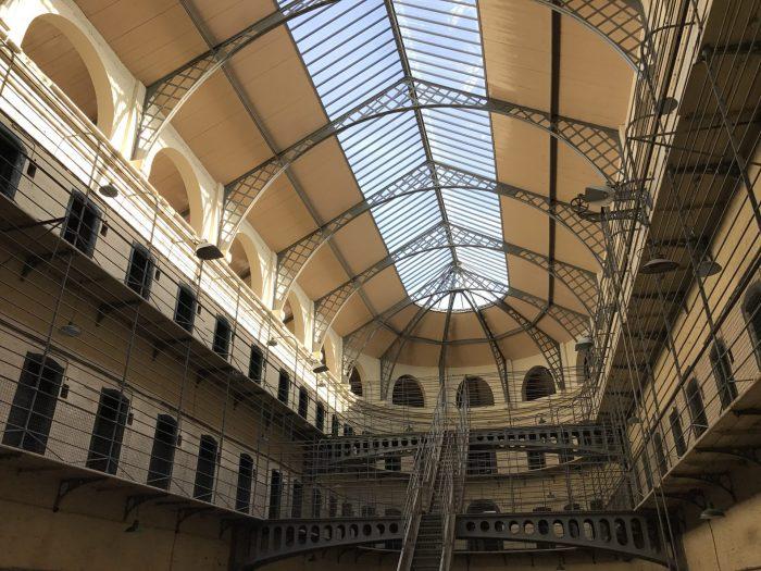 kilmainham gaol dublin 700x525 - Kilmainham Gaol - Dublin, Ireland's famous prison & historic site