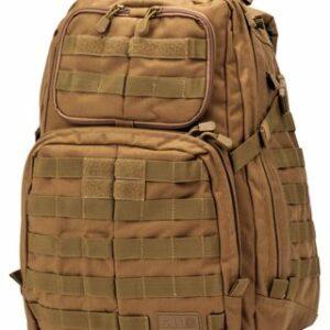5.11 Tactical RUSH24 Tactical Backpack - Flat Dark Earth