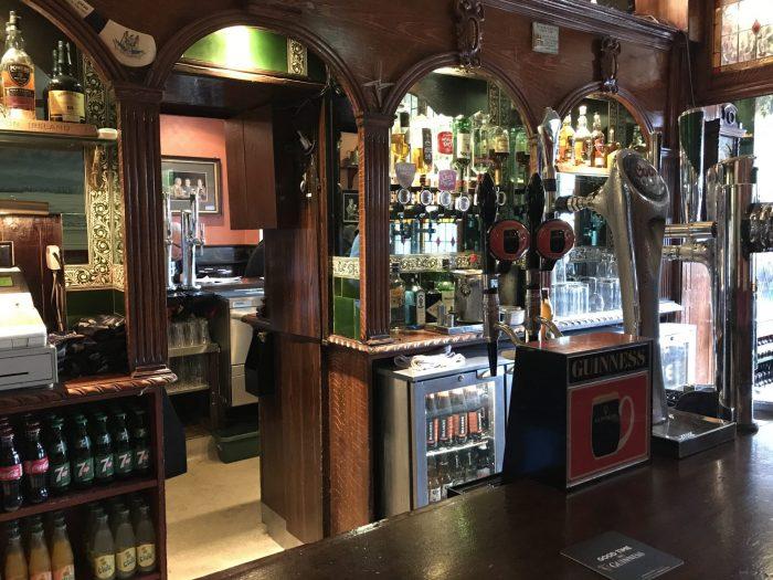 gaffneys victorian pub dublin 700x525 - The 16 Victorian pubs in Dublin, Ireland