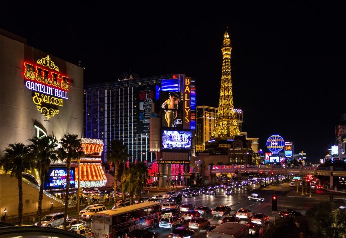 las vegas 1249899 1920 700x482 - Travel Contests: February 17th, 2021 - Las Vegas, Orlando, France, & more
