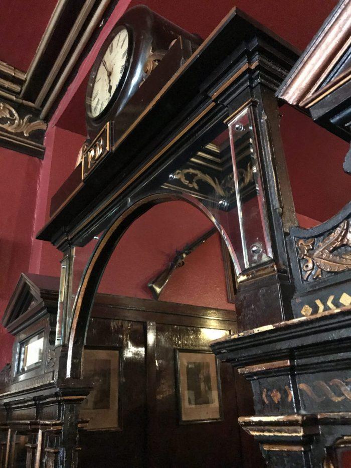 long hall dublin victorian pub 700x933 - The 16 Victorian pubs in Dublin, Ireland