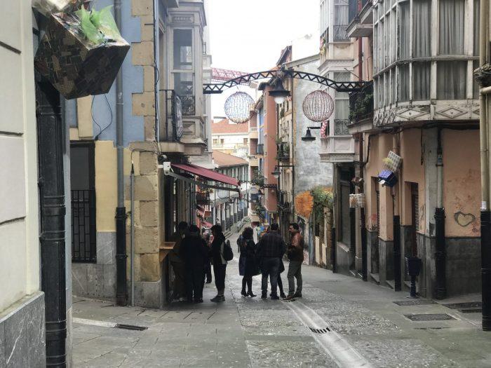 portugalete 700x525 - The historic Vizcaya Bridge in Bilbao, Spain