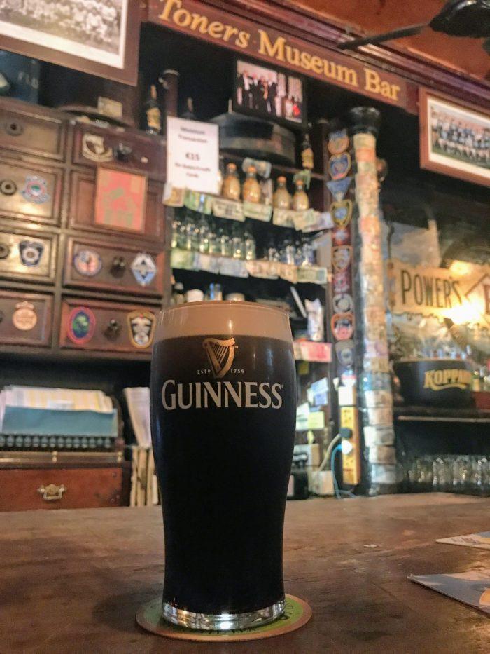 toners dublin victorian pub 700x933 - The 16 Victorian pubs in Dublin, Ireland