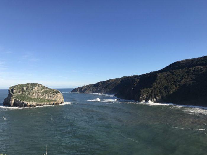 coast san juan de gaztelugatxe 700x525 - A day trip to San Juan de Gaztelugatxe AKA Dragonstone from Game of Thrones