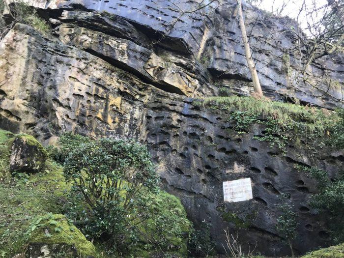 monte urgull english cemetery 700x525 - Monte Urgullin San Sebastian, Spain