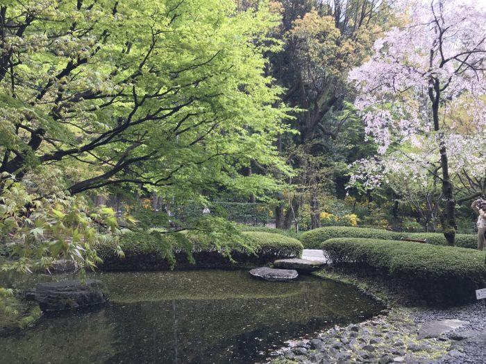 yamazaki distillery gardens 700x525 - Yamazaki Distillery tour & tasting visit in Japan