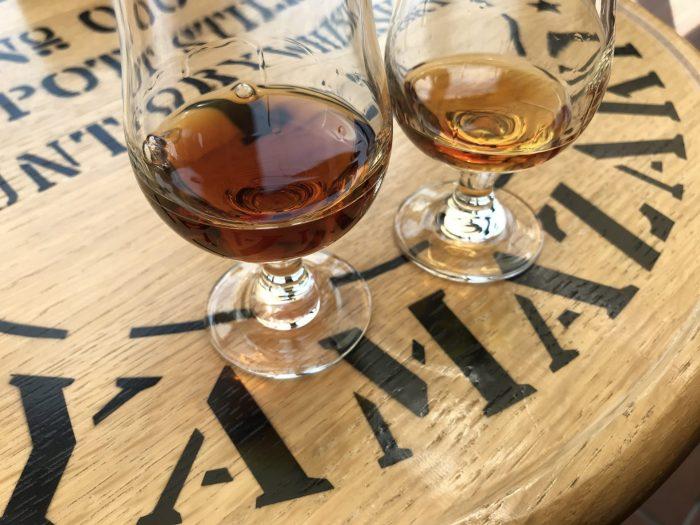 yamazaki distillery tasting tour visit 700x525 - Yamazaki Distillery tour & tasting visit in Japan